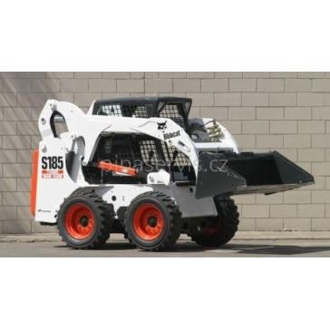Servis Strojů Bobcat